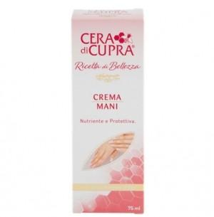 Crema de maini Cera di Cupra Ricetta di Bellezza 75 ml