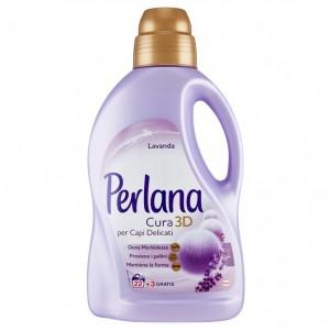 Perlana detergent lichid levantica pentru rufe delicate 1,5 l - 25 spalari