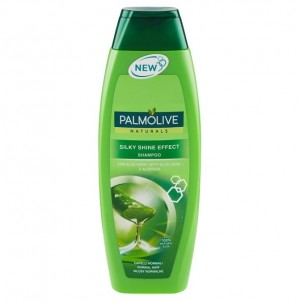 Palmolive sampon pentru par normal Silky Shine Effect - 350ml