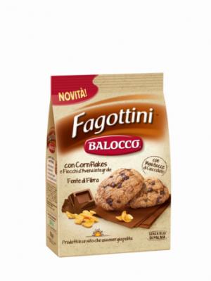 Biscuiti Balocco Fagottini 700g