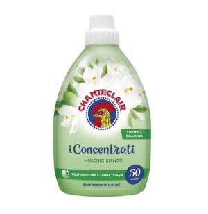 Chanteclair balsam rufe concentrat mosc alb 1l - 50 utilizari
