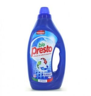 Bio Presto  - detergent lichid clasic 950 ml - 19 utilizari
