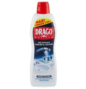 Detergent anticalcar Drago Pulisan 750ml