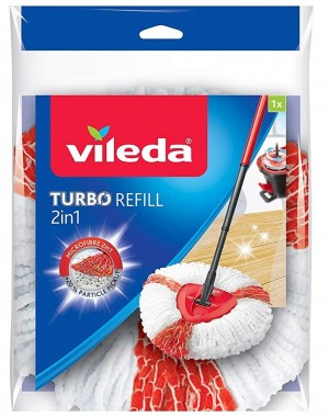 Rezervă mop Vileda Turbo Smart