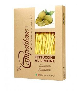 Paste italiene Fettuccine cu lamaie Elite 250g La Campofilone