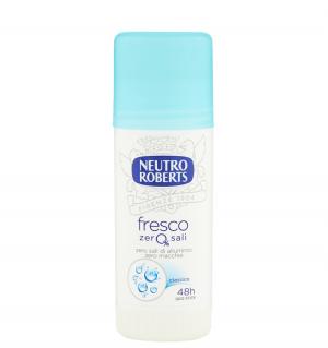 Deodorant italian Neutro Roberts Stick Fresco 40 ml
