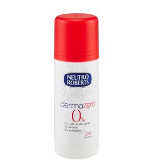 Deodorant italian Neutro Roberts Stick Derma Zero 40ml